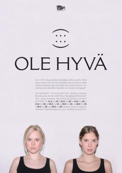 Poster: Anna Salmisalo